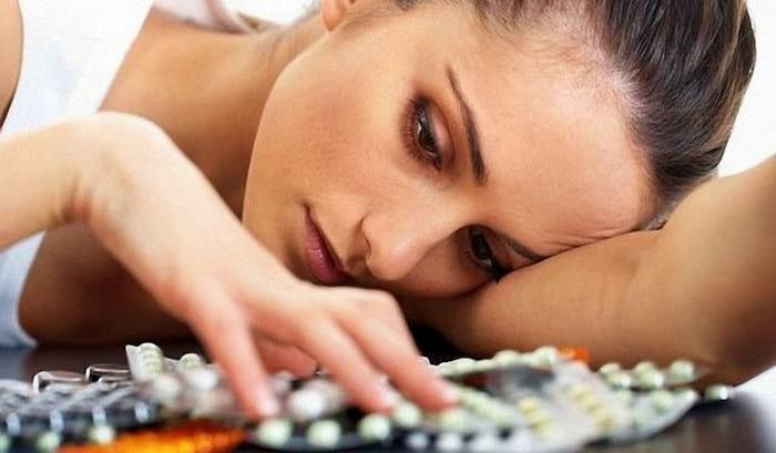 Какие антидепрессанты продаются без рецептов врачей