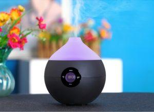 Для поддержания оптимального микроклимата в помещении рекомендуется использовать увлажнители воздуха