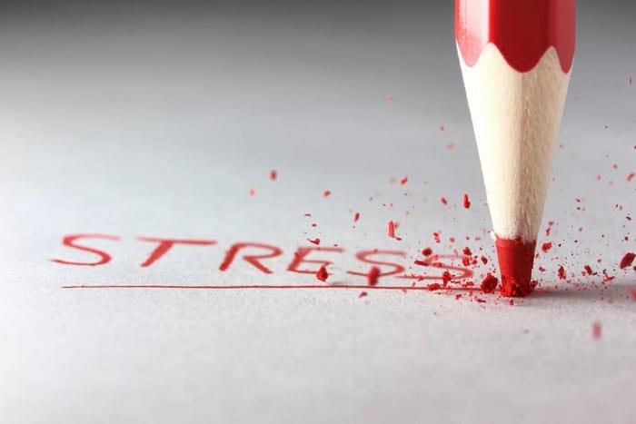 Как снять стресс в домашних условиях