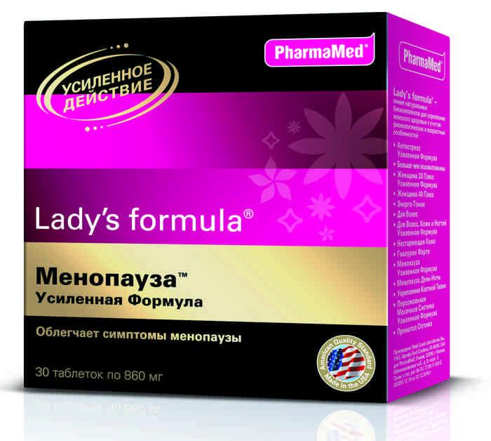 Самые лучшие витамины для здоровья женщин в зависимости от возраста