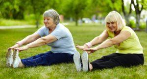 Лечение почек в пожилом возрасте
