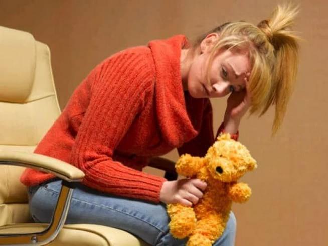 Симптомы депрессии: причины возникновения