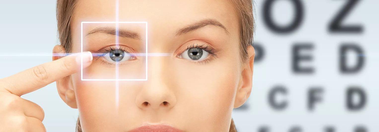 Как правильно подобрать капли для глаз для улучшения зрения