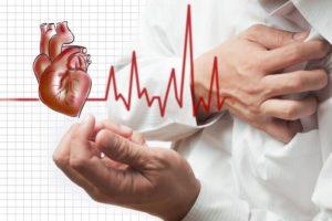 нарушения со стороны сердца