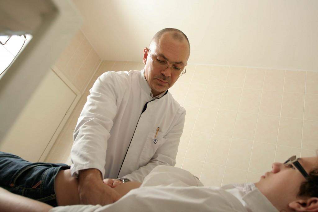 Последние новости о лечении простатита простатит узи признаки