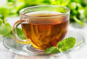 При гломерулонефрите можно пить чай