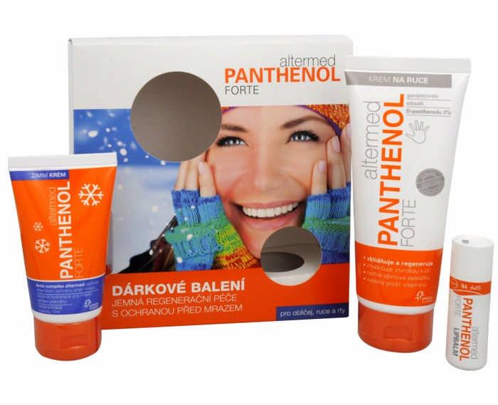 Пантенол для лица от морщин и сухости кожи