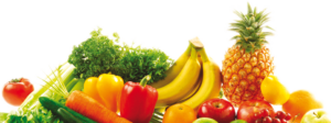 Фрукты и овощи очень полезны для организма