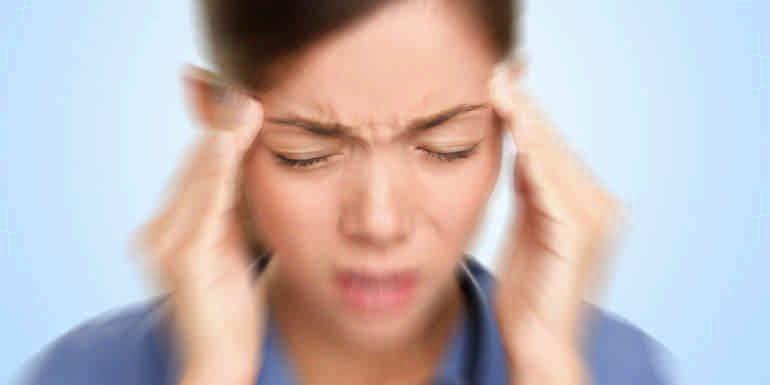Как лечить головокружения при остеохондрозе шейного отдела позвоночника