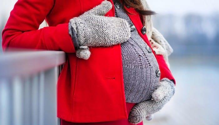Низкий гемоглобин при беременности