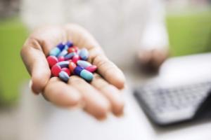 антибиотикотерапия