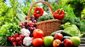 Овощи для почек