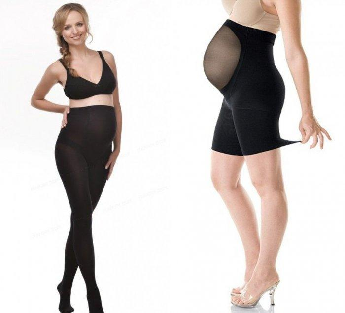Компрессионное белье для беременных