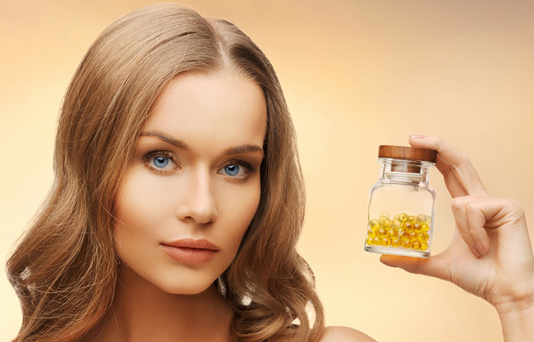 Витамины для здоровья женщин в зависимости от возраста