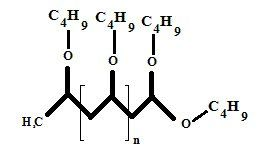 Химическая формула поливинокса