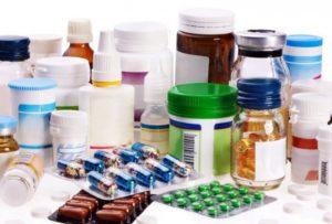 лекарственные формы антибиотиков